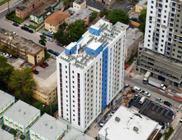 Joe Moretti Affordable Housing Project